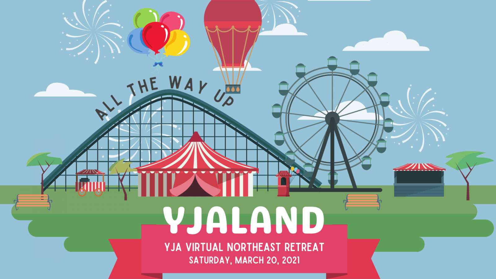 Northeast Virtual Retreat 2021