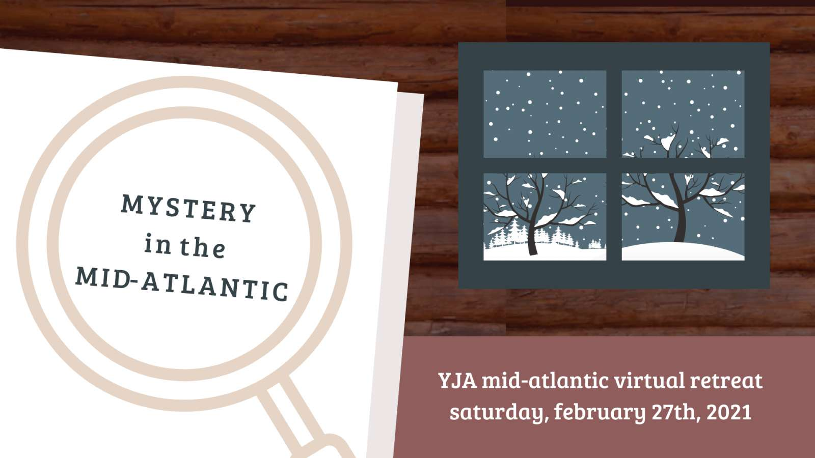 Mid-Atlantic Virtual Retreat 2021