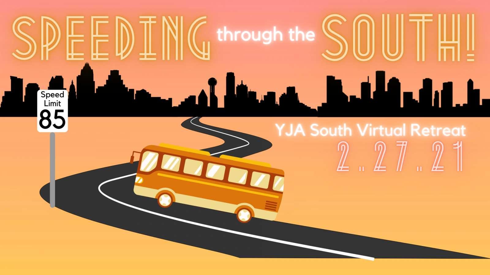 South Virtual Retreat 2021