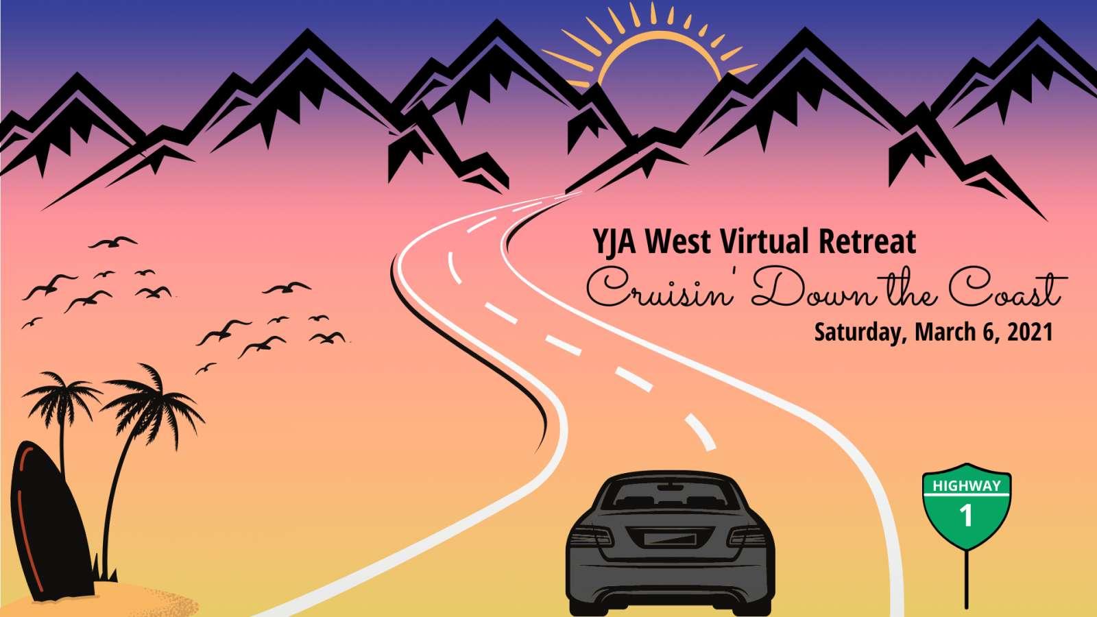 West Virtual Retreat 2021
