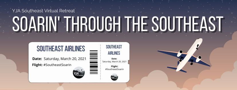 Southeast Virtual Retreat 2021